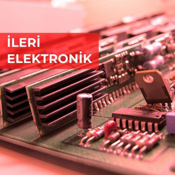 İleri Elektronik