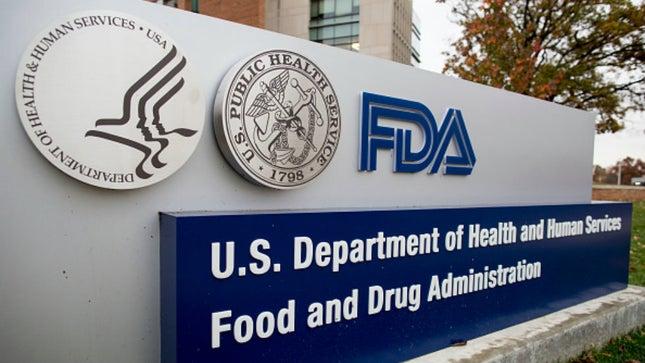 fda ABD Sağlık Gıda İdaresi